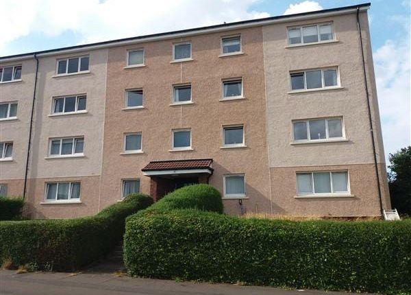 Thumbnail Flat for sale in Heathcot Avenue, Drumchapel, Glasgow