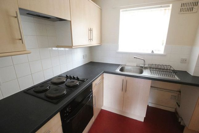 Thumbnail Property to rent in Southgate, Hessle