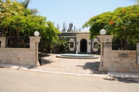 Thumbnail Villa for sale in Avda.Touroperador Kaufhof, 17, San Bartolome De Tirajana, Gran Canaria, 35100, Spain