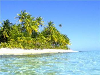 Thumbnail Property for sale in Private Island Sandy Island - Grenada, Grenada
