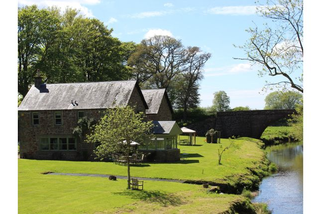 Thumbnail Country house for sale in Meigle, Blairgowrie