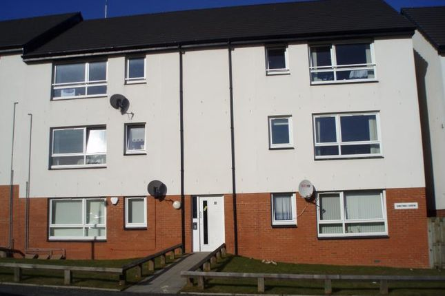 Thumbnail Flat to rent in 5 Hamiltonhill Gardens, Glasgow
