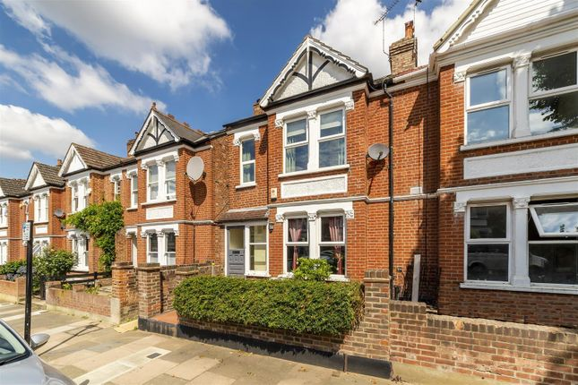 Thumbnail Semi-detached house for sale in Chandos Avenue, Ealing, London