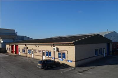 Thumbnail Industrial to let in Units At Rhosddu Industrial Complex, Rhosddu Industrial Estate, Wrexham