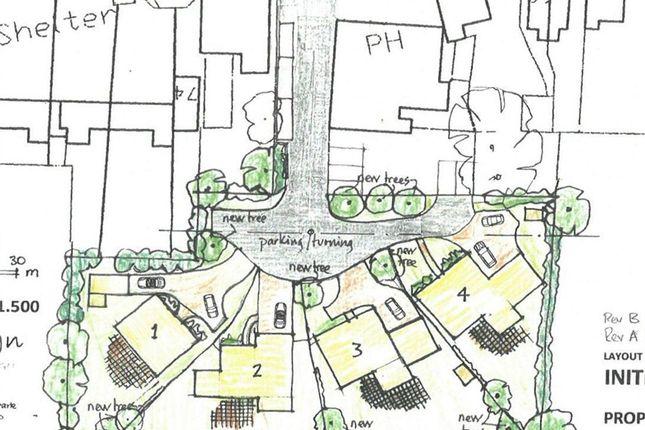 Thumbnail Land for sale in Land At Monkton Street, Monkton, Ramsgate, Kent