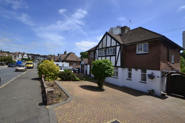 Thumbnail Property for sale in Coventry Road, St Leonards-On-Sea