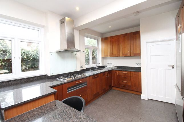 Thumbnail Detached house to rent in Upper Cavendish Avenue, London