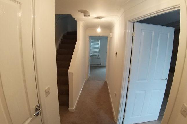Hallway of Bacchus Road, Winson Green, Birmingham B18