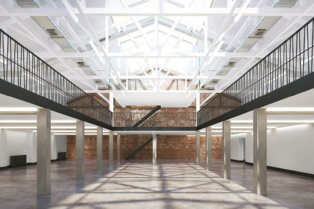 Thumbnail Office for sale in Shoreditch Stables, 66 Buttesland St., Shoreditch