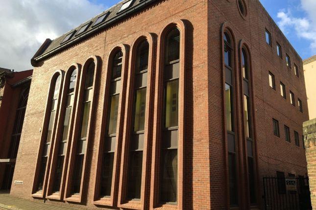 Thumbnail Office to let in Rawlings House, Exchange Street, Blackburn