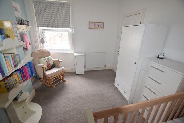 Bedroom Two of Latimer Road, Eastbourne BN22