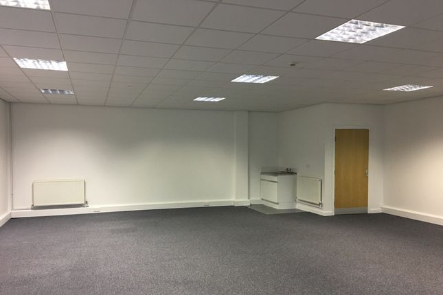 Thumbnail Office to let in West Moor Park Networkcentre, Yorkshire Way, Armthorpe, Doncaster, 3Gw