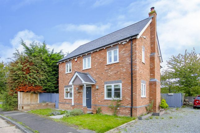 Thumbnail Detached house for sale in Orchard Piece, Blackmore, Ingatestone