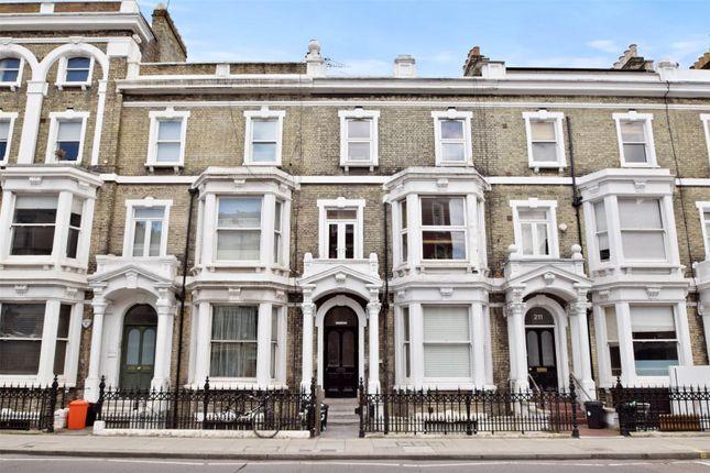 North End Road, West Kensington W14