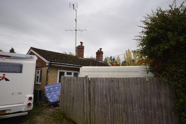 Thumbnail Land for sale in Pankridge Street, Crondall, Farnham, Surrey