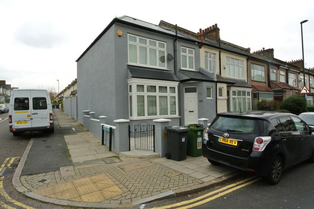 Thumbnail Shared accommodation to rent in Chudleigh Road, Brockley