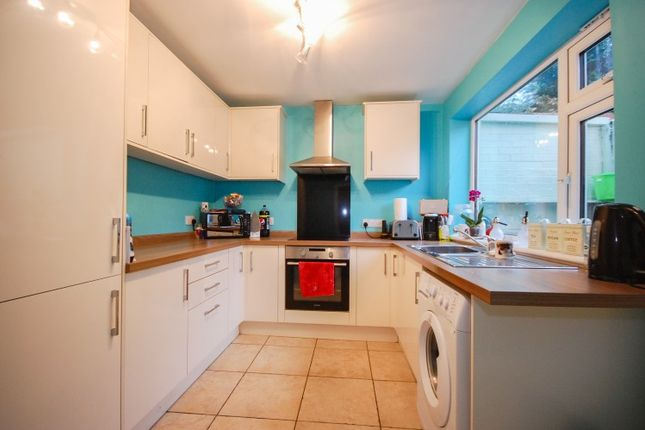 Thumbnail End terrace house to rent in Liverton Road, Loftus, Saltburn-By-The-Sea