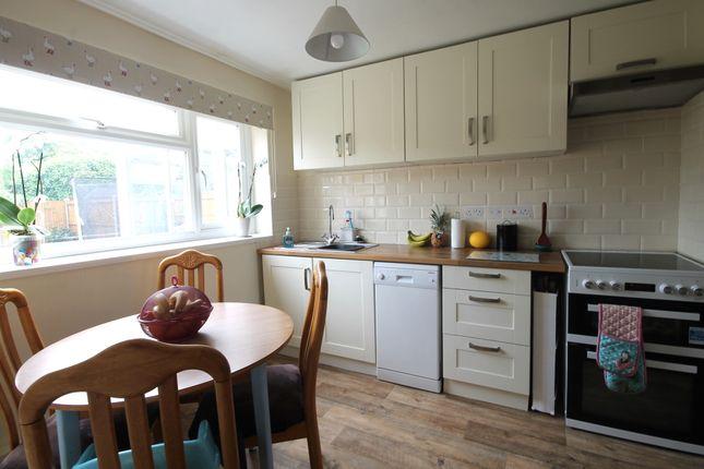 Kitchen of Driftlands, Fakenham NR21