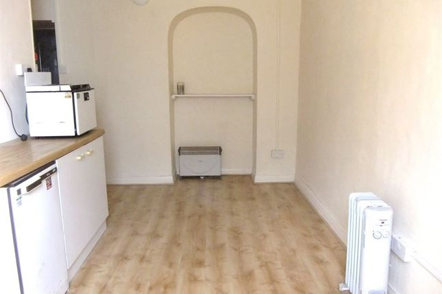 Thumbnail Flat to rent in City Road, Haverfordwest, Pembrokeshire
