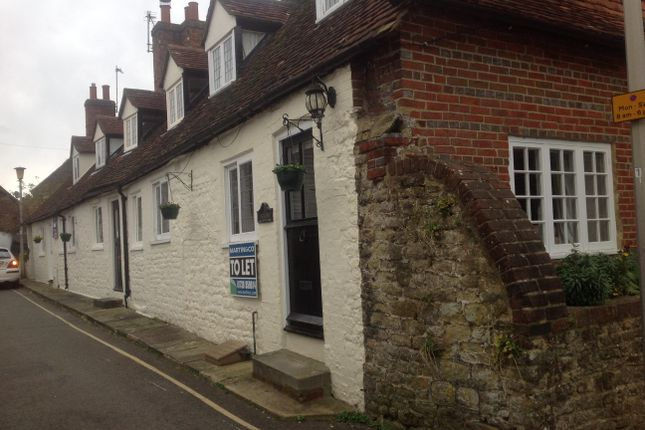 Thumbnail Cottage to rent in Duck Lane, Midhurst