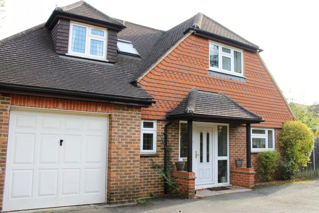 Thumbnail Property to rent in Wych Hill Way, Woking