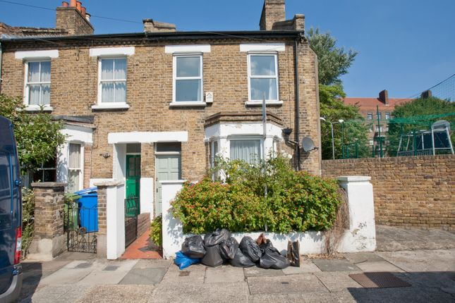 Thumbnail Terraced house to rent in Astbury Road, London