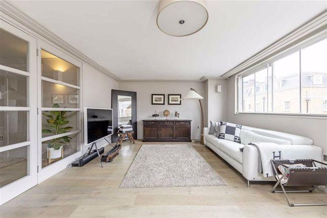 4 bed flat for sale in George Street, London W1U