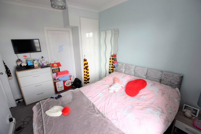 Bedroom 1 of West Down Road, Beacon Park, Plymouth PL2