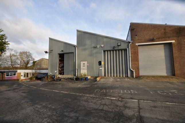 Thumbnail Industrial for sale in Langhurstwood Road, Horsham