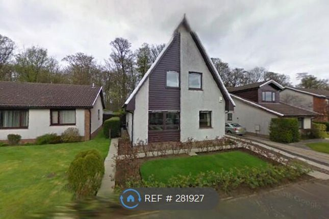 Thumbnail Detached house to rent in Leman Drive, Houston, Johnstone