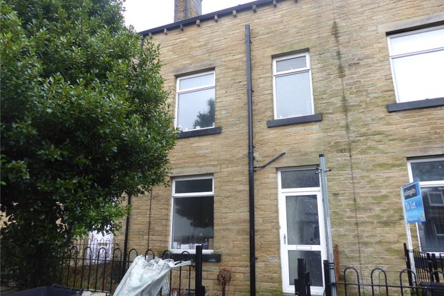 Thumbnail Terraced house to rent in Winter Street, King Cross, Halifax