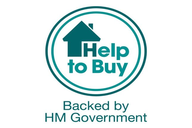 Help To Buy of Briardale Road, Plymouth PL2