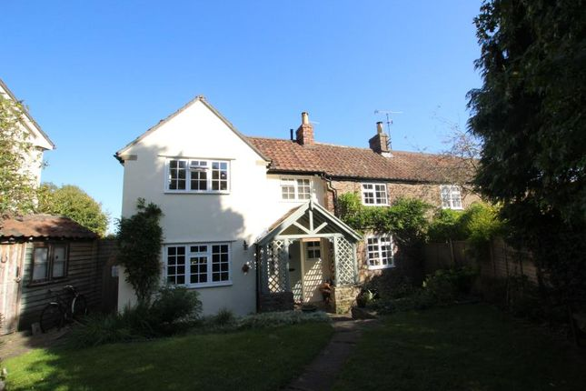 Thumbnail Semi-detached house to rent in Church Road, Frenchay, Bristol