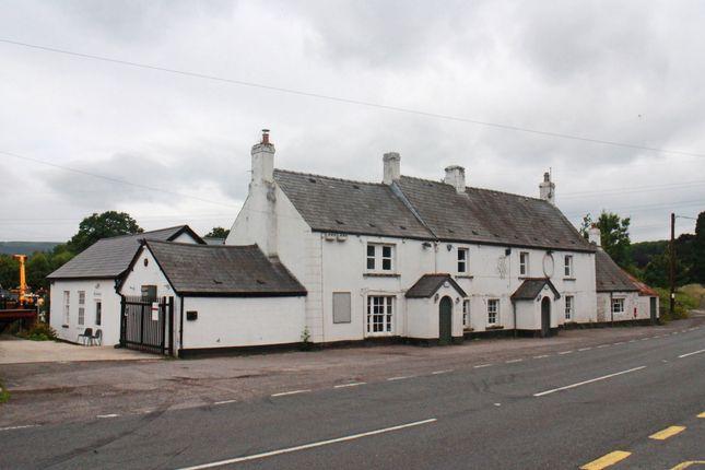 Thumbnail Pub/bar for sale in Penpergwm, Monmouthshire