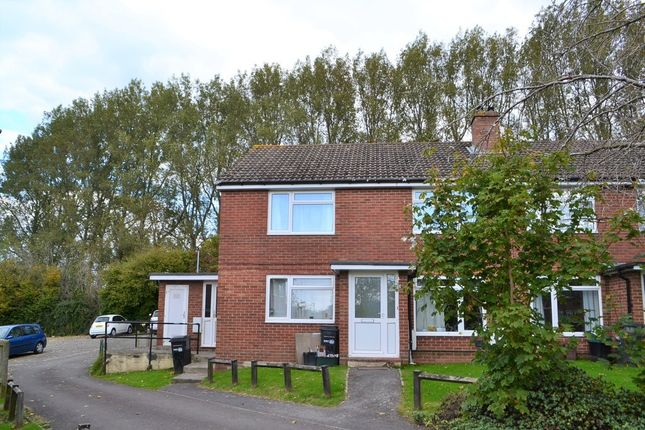 Thumbnail Flat to rent in Wessex Road, Yeovil