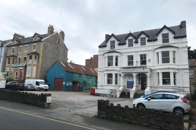 Thumbnail Hotel/guest house for sale in Bay View Road, Colwyn Bay