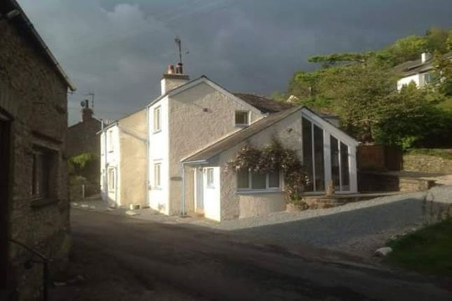 Thumbnail Detached house for sale in Levens, Kendal
