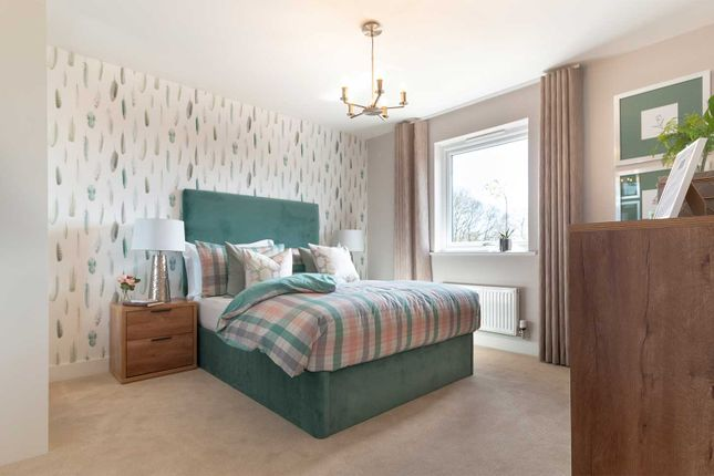 """3 bedroom detached house for sale in """"The Lynher"""" at Centenary Way, Penzance"""