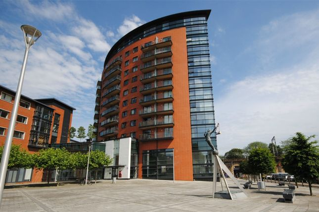 Thumbnail Property for sale in Kings Tower, Marconi Plaza, Chelmsford
