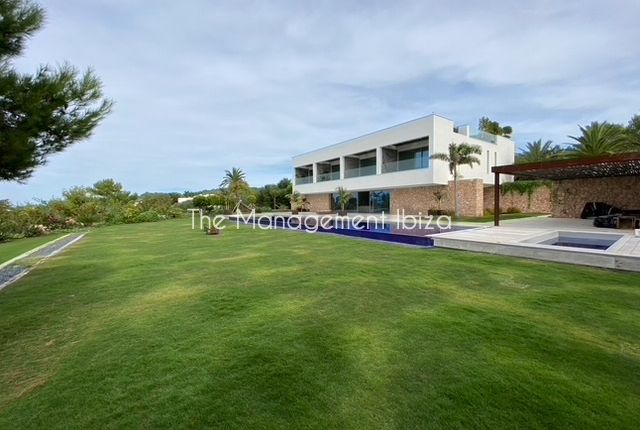 Thumbnail Villa for sale in Cala Conte, Sant Josep De Sa Talaia, Ibiza, Balearic Islands, Spain