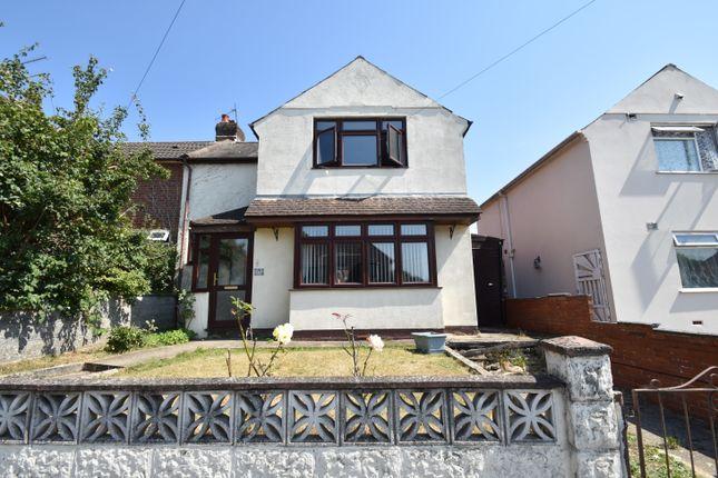 Thumbnail Semi-detached house for sale in Waterhouse Lane, Southampton