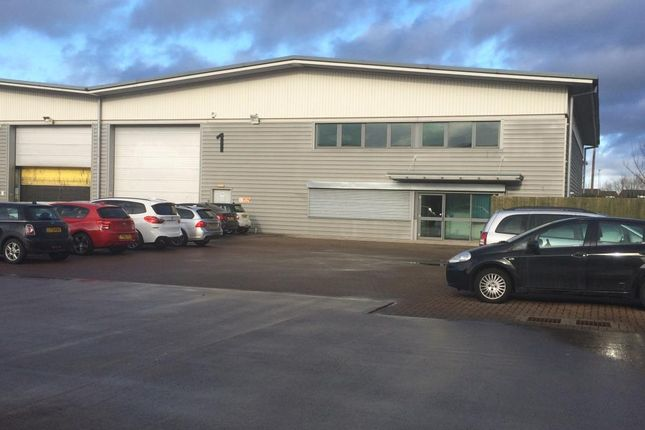 Industrial to let in Unit 1 Vanguard Court, Preston Farm Industrial Estate, Stockton On Tees