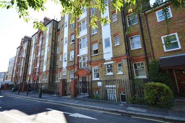 Thumbnail Flat to rent in Dewsbury Court, Chiswick Road, London