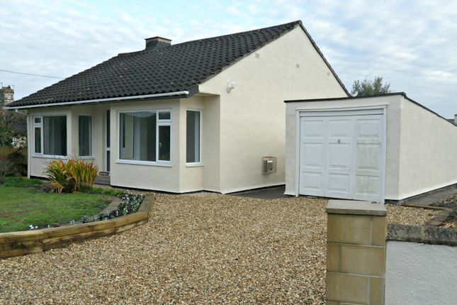Thumbnail Detached bungalow to rent in Southfield, Radstock