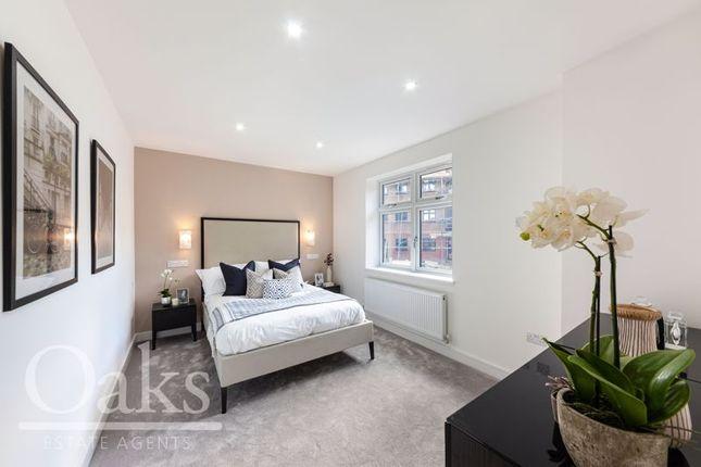 Bedroom of Harewood Road, South Croydon CR2