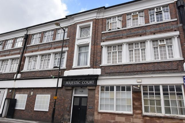 Studio for sale in South Wolfe Street, Stoke-On-Trent ST4