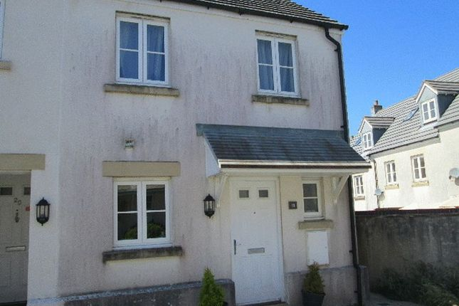Homes To Let In Camelford