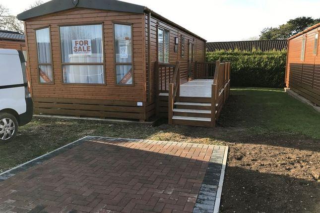 Sidmouth Road Rousdon Lyme Regis Dt7 2 Bedroom Mobile Park Home For Sale 46978397