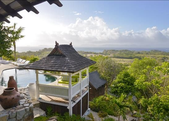 Thumbnail Detached house for sale in Grenadines, Saint Vincent And The Grenadines