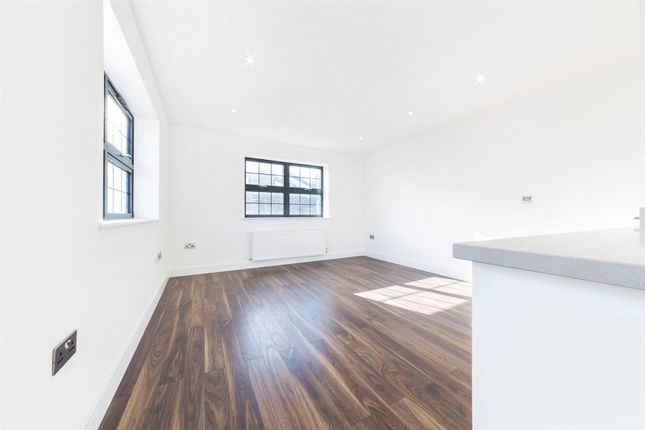 Thumbnail Flat for sale in Melson Court, 61-65 John Street, Luton